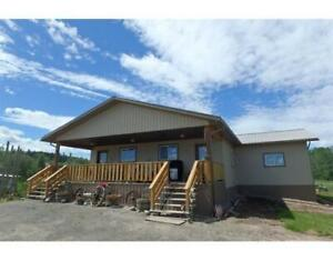 29751 FAWCETT ROAD Vanderhoof, British Columbia