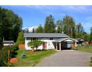 2005 22ND AVENUE Smithers, British Columbia