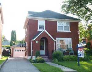 Beautiful 4 bedroom house available now! Kitchener / Waterloo Kitchener Area image 5