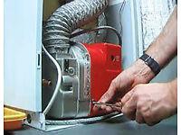 Mtec oil boiler servicing