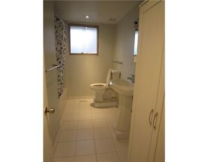 Large 5 Bedroom House for Rent - Move in Today! Kitchener / Waterloo Kitchener Area image 3