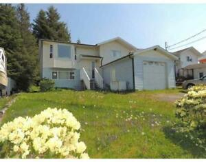 543 EVERGREEN DRIVE Port Edward, British Columbia