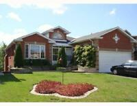 3 BEDROOM MAIN LEVEL OF IMMACULATE HOUSE! $1400+