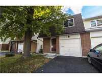 Fully Updated 3 Bed 3 Bath Semi-Detached in Hunt Club Park!
