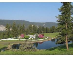 1521 HIGHWAY 20 Williams Lake - Rural West, British Columbia