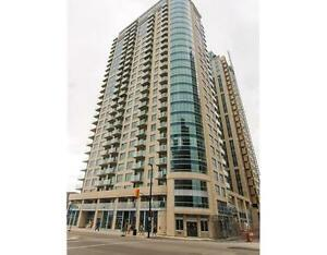 RENT NEW FULLY FURNISHED LUXURY CONDO @ RIDEAU STREET