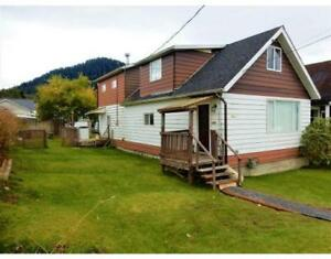 1044 E 8TH AVENUE Prince Rupert, British Columbia