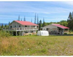 2184 HUDSON BAY MOUNTAIN ROAD Smithers, British Columbia