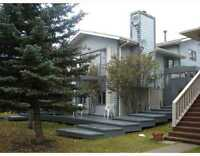 (RANCHLANDS N.W) Top 2 levels of 1700 sq. ft. 4 level split.