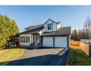 5409 HEYER ROAD Prince George, British Columbia