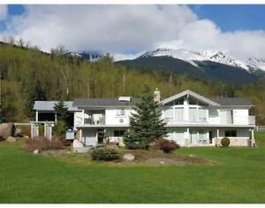 2389 BALSAM ROAD Smithers, British Columbia