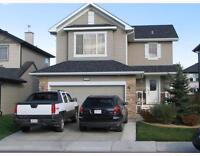 Airdrie Home for Rent - Coopers Crossing