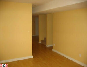ONE BEDROOM CLOVERDALE HUGE BASEMENT SUITE