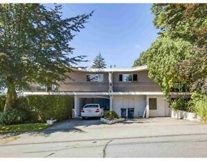 3 BEDROOMS WEST COQUITLAM