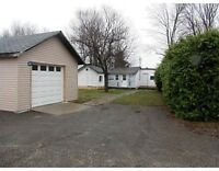 ALL SEASON COTTAGE OR HOME $135.000