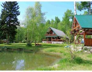 2385 E 16 HIGHWAY McBride, British Columbia