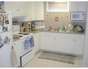 2 Bedroom Basement Suite near University and Whyte Ave