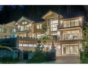 2775 HIGHGROVE PLACE West Vancouver, British Columbia