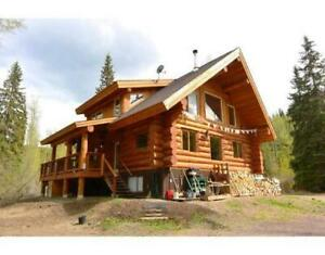 5170 DRIFTWOOD ROAD Smithers, British Columbia