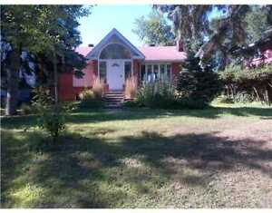 House for rent near Carling/Moodie in Crystal Beach