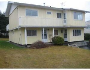 Very clean 3 bedroom 1 bath INCLUDES GAS AND HYDRO