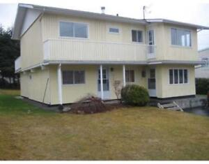 Very clean 3 bedroom 1 bath house for rent