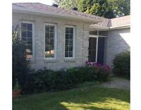 Beautiful Home for sale in Perthmore Subdivision Perth Ontario.
