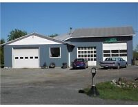 Commercial Building for Rent $2,000 monthly Carleton Place