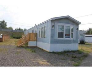 38 5506 PARK DRIVE 103 Mile House, British Columbia
