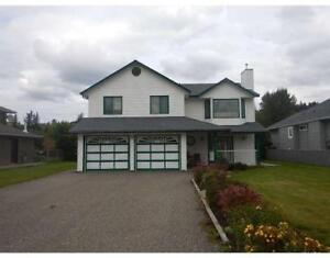 106 LOWE STREET Quesnel, British Columbia