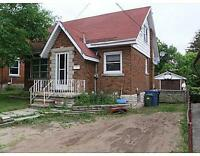3 Bdrm House In Guelph Available For Rent
