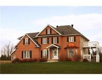Spacious, sunny, furnished home for rent, 10 mins from Kanata