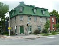 All-Inclusive, Renovated Bachelor in Sandy Hill!