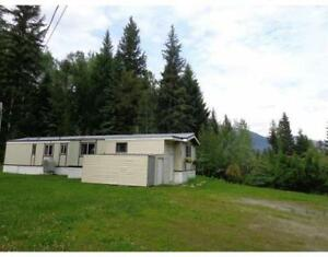 3430 DORE RIVER ROAD McBride, British Columbia