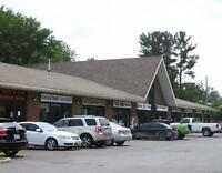 Stittsville Prime Retail Space - Great Rates, Large Space