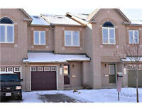 Orleans - Avalon - Spacious Townhouse on Quiet Family Street