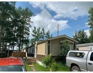 40 7414 FOREST LAWN STREET Fort St. John, British Columbia