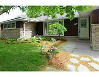 OPEN HOUSE-SUNDAY MAY 24-2-4--80 Margaret St N Waterloo