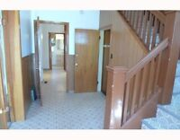 Furnished 2-BR Main Floor Suite Available Close to NAIT Kingsway