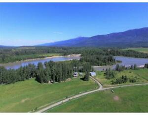 3325 GARRETT ROAD McBride, British Columbia