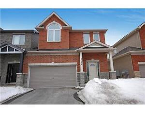 Large house 4 bedrooms double garage for sale