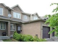 Lovely townhome in Morgans Grant for rent