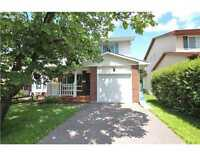Lovely 3 Bdrm Home in Orleans, Loads of updates.