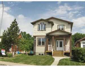 THREE BEDROOM HOME IN OLD STRATHCONA FOR RENT
