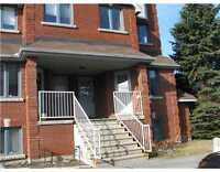 Newly renovated2BDR House for rent in Hunt Club, January 1st