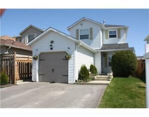 OPEN HOUSE TOMORROW 2-4pm -$1850 incl-3 Bdrm home detached w/gar