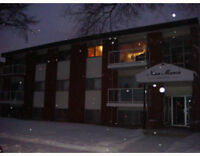 2 bedroom whyte ave, avail June 1