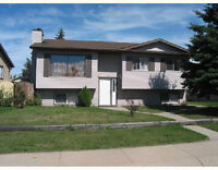 Beautiful bi level house in Millwoods (2 legal suites/kitchens)