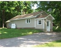 GREAT STARTER HOME ON 1 ACRE - WAY CHEEPER THEN RENT!