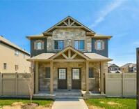 Well Maintained 3Bedroom, 2Storey Condo Home on Glasgow